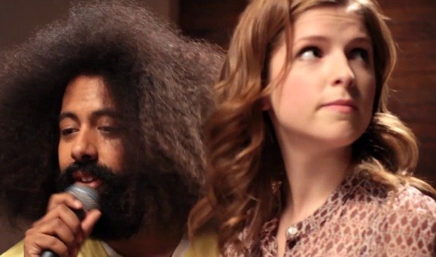 Anna Kendrick guest stars in Comedy Bang! Bang! episode