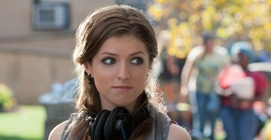 Anna Kendrick Tops AC Chart With 'Cups'