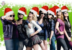 Pitch Perfect Holiday album coming up later this year
