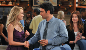 """Anna Camp guest stars on How I Met Your Mother's """"Knight Vision"""""""