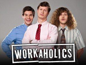 Adam DeVine's 'Workaholics' to be a movie
