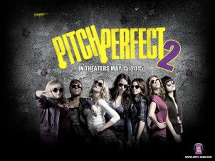 Pitch Perfect 2: Release Date!
