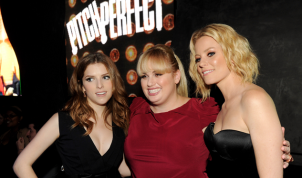 Anna Kendrick and Rebel Wilson will be graduating in Pitch Perfect 2