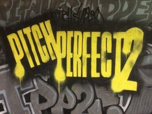 Pitch Perfect 2 begins rehearsals!