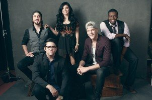Acapella group Pentatonix to appear on Pitch Perfect 2