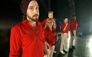 It's official! Pentatonix will be on Pitch Perfect 2! Find out who they'll be playing