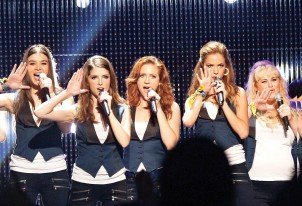 """New """"Pitch Perfect 2"""" Trailer TOMORROW!"""
