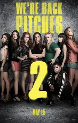 Pitch Perfect 2 – New trailer!
