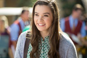 Hailee Steinfeld is IN for Pitch Perfect 3!