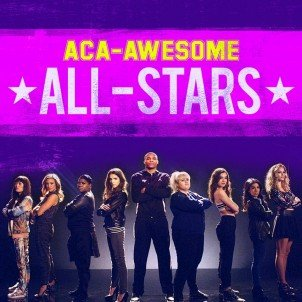 Pitch Perfect 2 – NBA Playoff Promos!