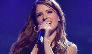 Meet Anna Kendrick at the Pitch Perfect 2 Premiere
