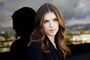 New York Times – Anna Kendrick on 'Pitch Perfect 2' and Not Trying Too Hard