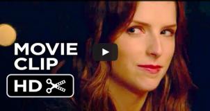 Pitch Perfect 2 Movie CLIP – Campfire (2015)