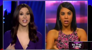 Pitch Perfect 2 Press – Chrissie Fit interview with FOX 411