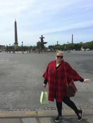 Pitch Perfect 2 is in Paris!