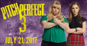 'Pitch Perfect 3' is coming July 21, 2017!