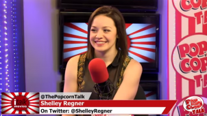 Shelley Regner discusses Pitch Perfect 2 on iTalk Movies