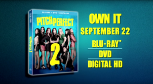 Pitch Perfect 2 – Blu-ray Behind the Scene Clips