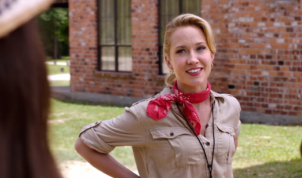 """Anna Camp will be back in """"Pitch Perfect 3"""""""