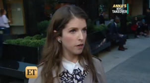 Anna Kendrick confirms Pitch Perfect 3 will start filming in January