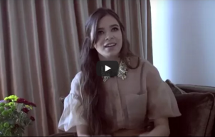 Hailee Steinfeld talks music and Pitch Perfect 3