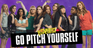 Win a chance to produce a Pitch Perfect video with Elizabeth Banks