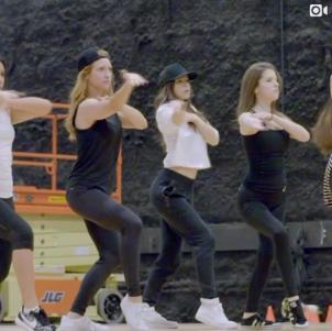 The Bellas are Back! – Week 1 Video