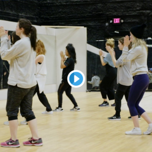 ACA-boot camp is ON! – Video