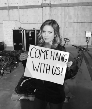 Visit the set of Pitch Perfect 3 and support a great cause!