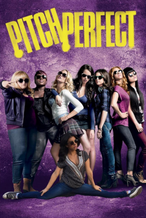 Pitch Perfect 3 – Week 7