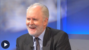 John Lithgow reveals his role in Pitch Perfect 3