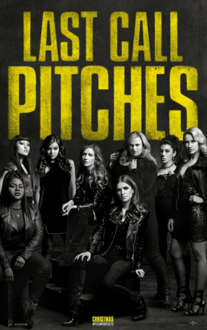 Pitch Perfect 3 – Official Trailer