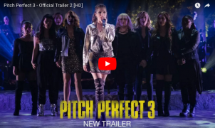 New Pitch Perfect 3 Trailer!