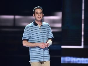 "Ben Platt Takes His Final Bow in ""Dear Evan Hansen"""