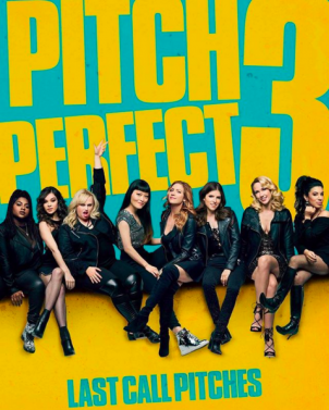 Pitch Perfect 3 – New Clips