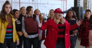 Pitch Perfect 3 – Riff-Off!