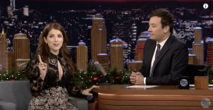 Anna Kendrick – The Tonight Show