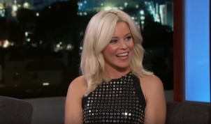 Elizabeth Banks talks Pitch Perfect 3 on Jimmy Kimmel Live