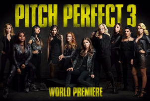 Pitch Perfect 3 – Los Angeles Premiere